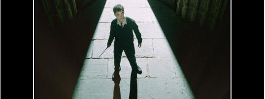 Гарри Поттер и «Читающая нация»