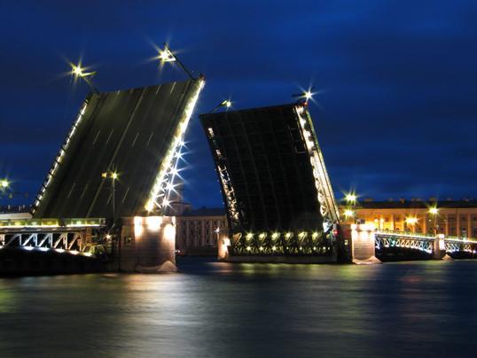 Санкт-Петербург – город-музей открыт для ИГУМО