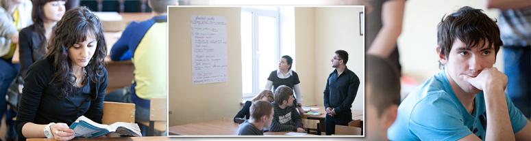 IQ-тренажер для студентов юридического факультета ИГУМО