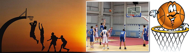 Чемпионат ИГУМО по баскетболу – 2012