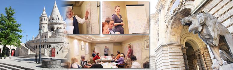 Будущее образования – в наших руках (по материалам Международной научно-практической конференции в Будапеште)