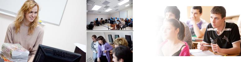 Вспомнить всё! Кафедра маркетинга — 2010-2011