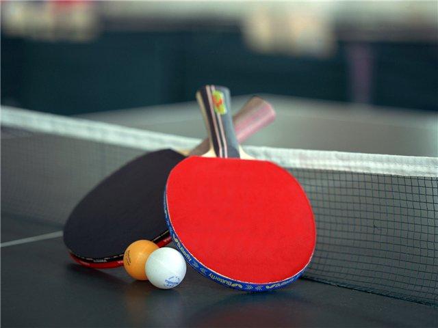 Большие успехи «малого» тенниса.