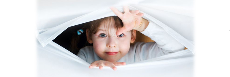 Детский психоанализ (программа для родителей)