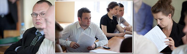 IT-выпускники – успех, признание, широкие горизонты…