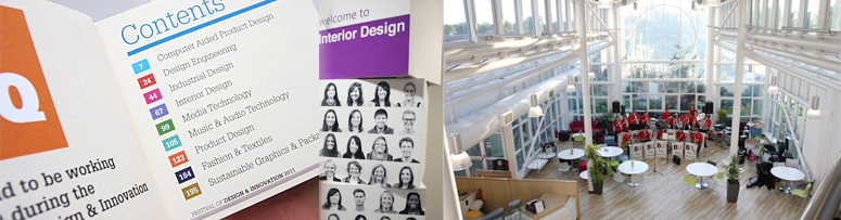 Фестиваль дизайна и инноваций в Англии