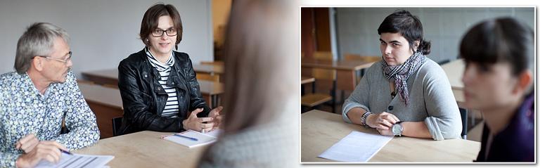 Что ждет студентов факультета дизайна ИГУМО в этом учебном году? Коротко – о главном