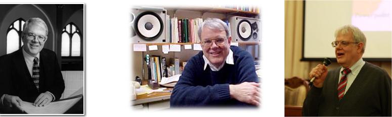 Союз музыки и педагогики (к визиту американского композитора и теоретика Джефри Прейтера в ИГУМО)