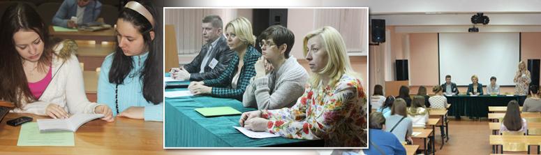 День открытых дверей. Факультет журналистики ИГУМО встречает гостей