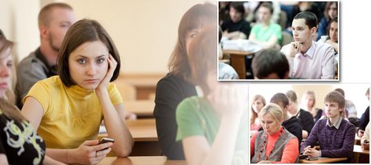 Использование ИКТ на уроках английского языка