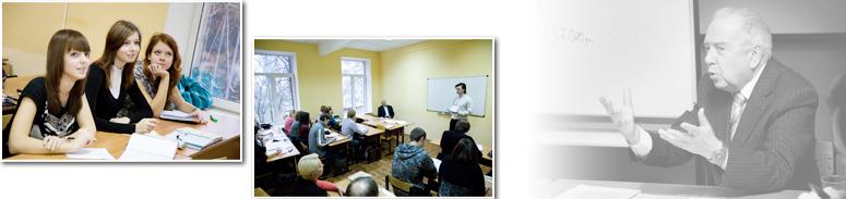 Образовательный эксперимент факультета управления ИГУМО
