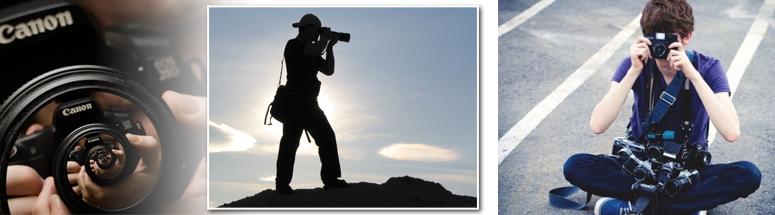 Как стать профессиональным фотографом, или счастливый билет от факультета фотографии ИГУМО
