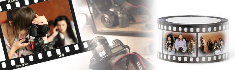 Колледж фотографии