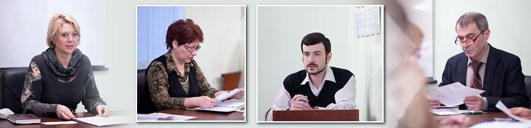 Общий сбор профессорско-преподавательского состава ИГУМО