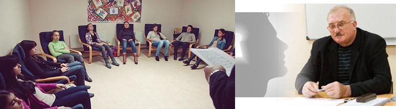 Перспективы факультета психологии ИГУМО: новое направление подготовки психологов