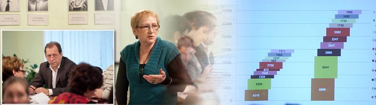 Научно-исследовательская деятельность ИГУМО: подводим итоги уходящего года