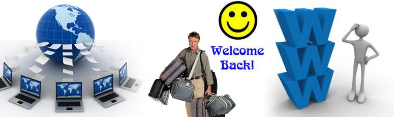 Специалисты по информационным технологиям, welcome back!