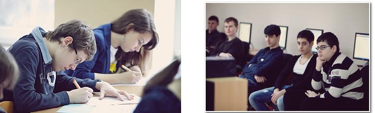 День открытых дверей на факультете информационных технологий ИГУМО
