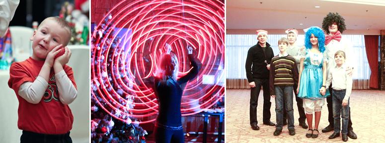 ИГУМО и Lotte Hotel Moscow: вместе делаем добро