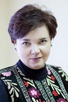 Елена Владимировна Рибокене