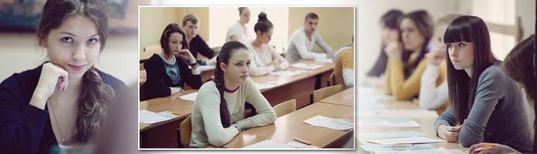 Колледж – отличная стартовая ступень в будущее