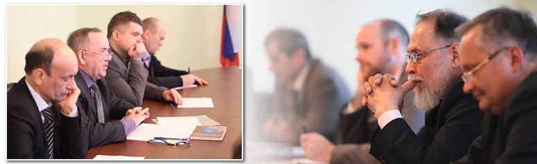 Россия и постсоветское пространство: проблемы и перспективы