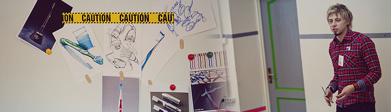 Мастер-класс по дизайну «Овеществление: творческий взгляд на проектирование вещей»