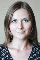 Ксения Владимировна Марчан