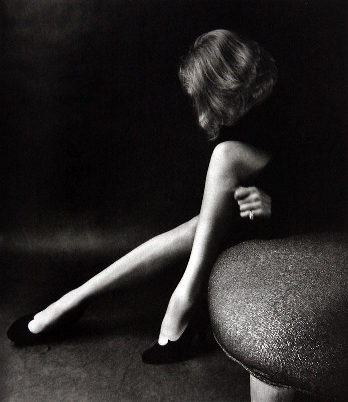Современное фотоискусство немыслимо без имени и фотографий таких известных творцов, как Милтон Грин