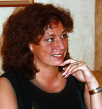 Мизинова Татьяна Владимирована – кандидат социологических наук, психоаналитик, психотерапевт