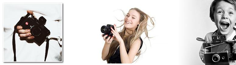 Направления подготовки факультета фотографии