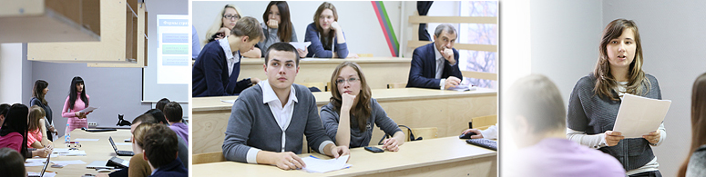 Соединяя науку и образование (о концепции развития научной деятельности ИГУМО)