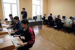 Чемпионат по Counter-Strike в ИГУМО