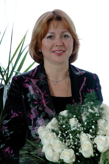 Поздравляем Волынкину Марину Владимировну с юбилеем