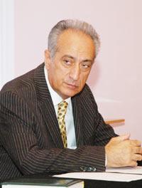 Поздравляем с Днем Рождения Юрия Мирановича