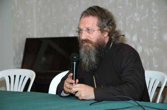 Архимадрид Иоанн