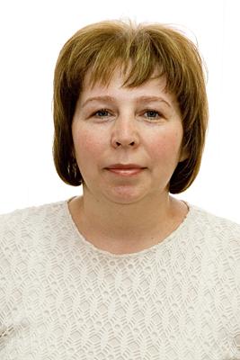 Смирнова Ольга Николаевна