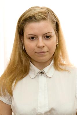 Игнатьева Марина Владимировна