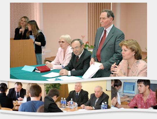 Отчет — факультет социологии и PR