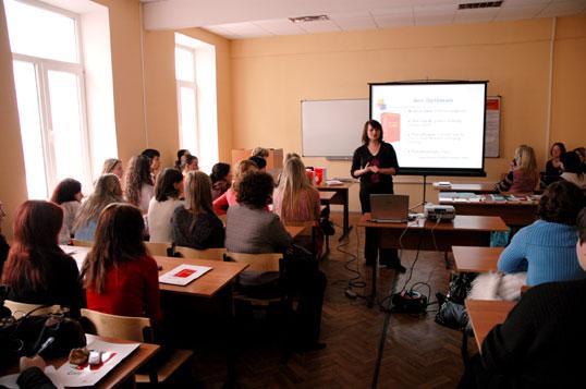 Презентация художественных книг на английском языке