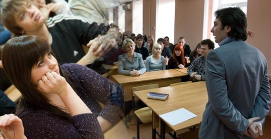 К каждому из студентов факультета экономики и менеджмента — индивидуальный подход