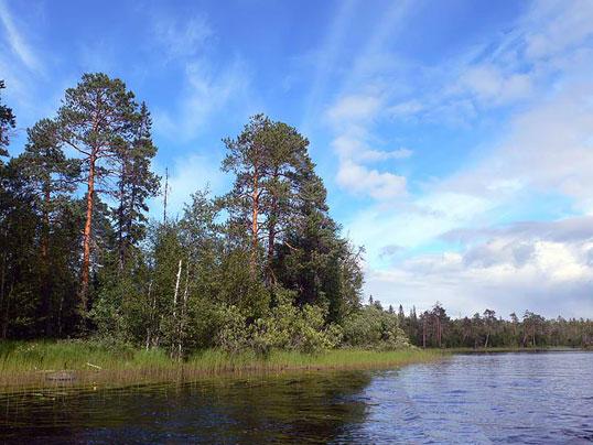 Карелия-2009: «Большое приключение»