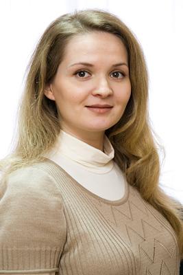 Кононова Юлия Игоревна