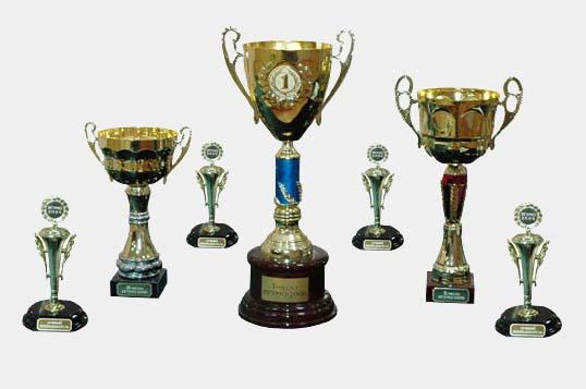 27 июня состоялось торжественное награждение лучших преподавателей по итогам 2006 года.