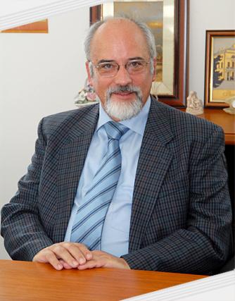 Встреча с профессором Ханс Вернер Гессманном