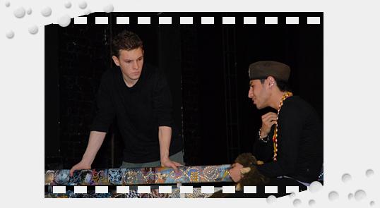 В 2007 году на экраны вышли х/ф «Татьянин день» и «Юнкера» с участием наших студентов факультета театрального искусстваИосифова Ильи и Симонянца Амбарцума.