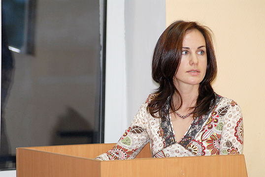 Конференция на тему «Близкие отношения – диапазон интимности»