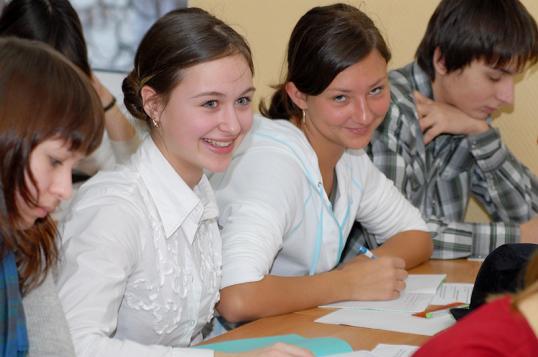 Олимпиада школьников ВАО в ИГУМО