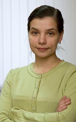 Наталья Андреевна Егорова