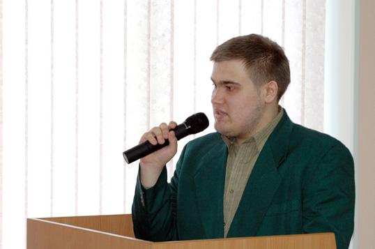 Доклады студентов факультета психологии ИГУМО
